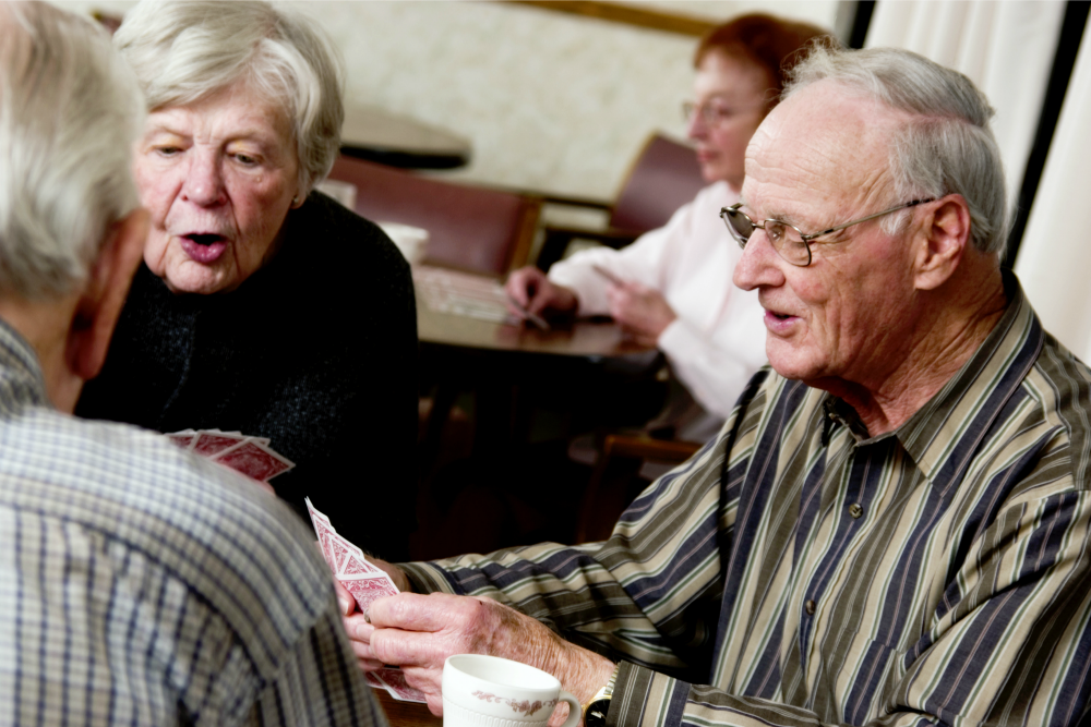 Senior LIFE offers many benefits as an option under Community HealthChoices