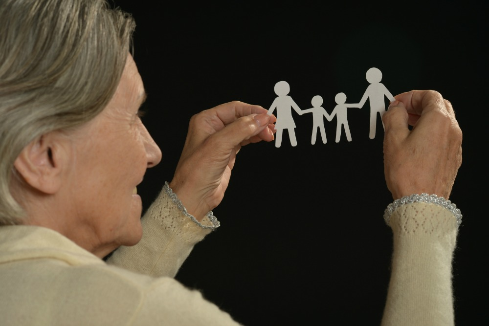 When to seek care for an aging loved one.
