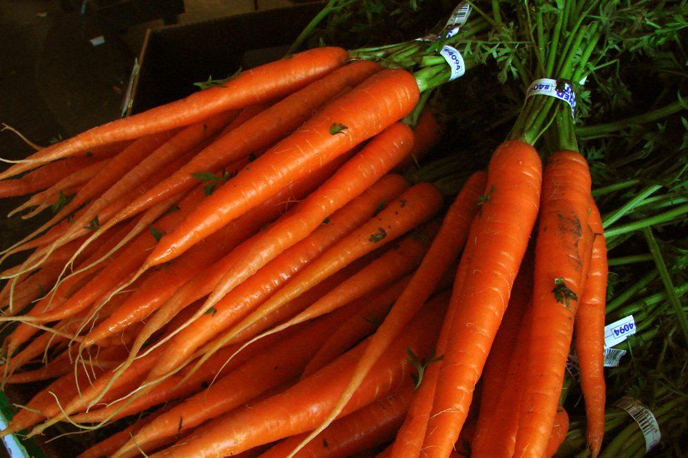 What's in Season For Senior Nutrition
